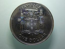 Jamaica 1 Dollar 1981 World Food Day - Jamaica