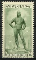België 785 (*) - Dokwerker - Unused Stamps