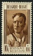 België 786 * - Weerstander - MLH - Unused Stamps