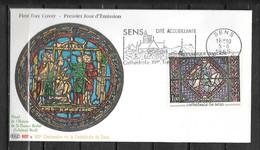 SOISSONS - Caisse D'épargne 1981 - 78 - Unclassified