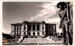 MOÇAMBIQUE - LOURENÇO MARQUES - Camara Municipal - Mozambico