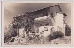 Herzliya Pension Varda Herzlia Gimmel Israël 1950 - Israele
