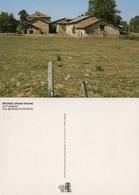 87. CPSM - BEYNAC -  Vue Générale D'une Ferme à Le Puytignon -  Scan Du Verso - - Andere Gemeenten