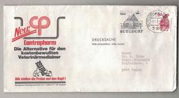 """NB76   GERMANY 1977 """" CENTRAPHARM """" Veterinary Pharmaceutic - Pharmacy"""