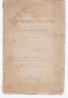 Guide Du Collectionneur Spécialiste De Timbres-poste   1949 - Altri Libri