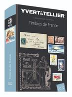 TOME 1 FRANCE YVERT ET TELLIER 2022 + En Cadeau 100 Timbres De France - France