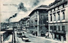Genova - Via Milano - Genova (Genoa)