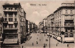 Milano - Via Orefici - Milano (Milan)