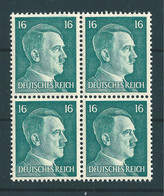Adolf Hitler 16 Pfennig ** - Nuovi