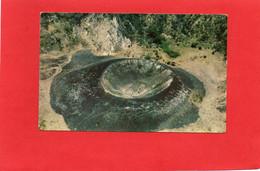 SALVADOR---crater Of Boqueron Volcano--voir 2 Scans - El Salvador