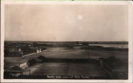 !  Alte Fotokarte Port Sudan ,1932 - Soedan