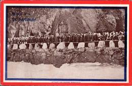 !  Alte Ansichtskarte Hilsen Fra Hardanger, Norwegen, Norway, Norge, Norvege - Norway