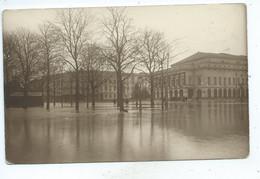 Liège Inondations Théâtre - Liege