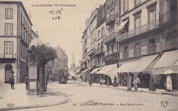 Clermont Ferrand Rue Saint Louis - Clermont Ferrand