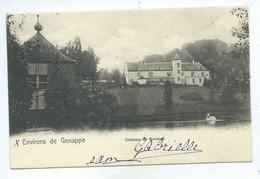 Environs De Genappe  Chateau De Bousval - Genappe