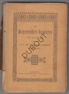 DIKSMUIDE/Minderbroeders - Recollecten Te Dixmude - Naessen, 1892 (S126) - Antique