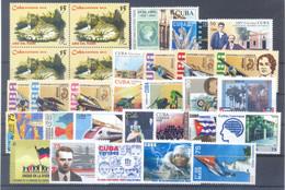 CUBA  (K158) - Collezioni (senza Album)