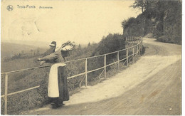 TROIS-PONTS ---  Ardennaise - Trois-Ponts