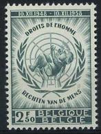 België 1089 ** - Rechten Van De Mens - Droits De L'Homme - Embleem Van De Verenigde Naties - Unused Stamps