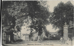 Rouvroy : Le Vieux Frêne - Other Municipalities