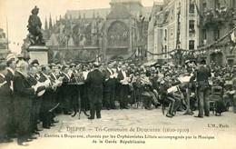DIEPPE = Tri Centenaire De Duquesne =  Cantate à Duquesne , Chantée Par ...    2517 - Dieppe