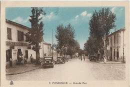 Fondouck : Grande Rue - Other Cities