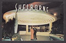 115008/ MIAMI BEACH, The Shelborne Hotel - Miami Beach
