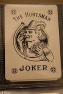 Joker - Playcards / Carte A Jouer / 1 Dos De Cartes Avec Publicité / Joker - The World Joker - Vander Elst (Tabag) .- - Autres