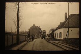Tournai. Froyennes Route De Templeuve - Tournai