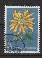 CHINE 1960 4 Fen Flow - Gebruikt