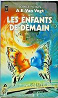 Les Enfants De Demain - A. E. Van Vogt - Presses Pocket