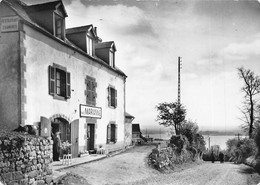 """LANDEVENNEC -  """" Chez MARIANNE """" - Restaurant  -Chambre Vue Sur La Mer - Landévennec"""