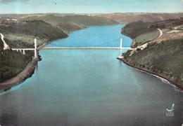 LANDEVENNEC -( Le Faou  , Rosnoen ) -  Pont De Terenez ( Lapie 1 ) - Landévennec