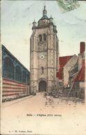 DOLE , L' Eglise ( XVI Siècle ) , 1907 - Dole