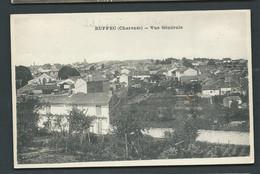 Ruffec -  ( Charente ) Vue Générale    Daw 2965 - Ruffec
