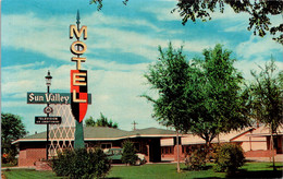 Wyoming Worland The Sun Valley Motel - Other