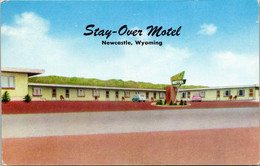 Wyoming Newcastle The Stay-Over Motel - Other