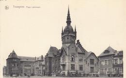 TRAZEGNIES (Hainaut): Place Larsimont - Autres