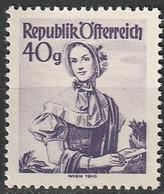 Mi. 901 ** - 1945-60 Unused Stamps