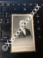[F] Van Puyvelde Jan Baptist Quintelier Maria Sint Niklaas 1912 1849 - Overlijden