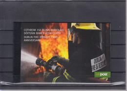 Dublin Fire Brigade 150th Anniversary - Sapeurs-Pompiers