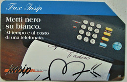 TARJETA TELEFONO DE TELECOM ITALIA 15000 LIRE 1998 - Openbare Reclame