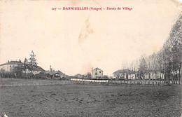 88 - Darnieulles - SAN21200 - Entrée Du Village - En L'état - Other Municipalities