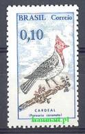 Brazil 1969 Mi 1223 MNH  (ZS3 BRZ1223) - Other