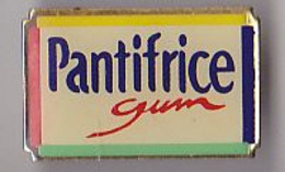 PIN'S THEME MEDICAL   PANTIFRICE  GUM   DENTIFRICE - Medical