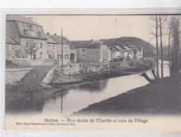 Rive Droite 1908 - Hotton