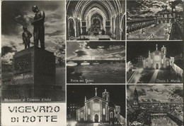 VIGEVANO DI NOTTE   (2114) - Vigevano
