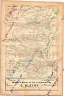 ANNUAIRE - 68 - Département Haut Rhin - Année 1921 - édition Didot-Bottin - 57 Pages - Telefonbücher