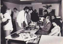 "ALBI - Carte Photo ""Pirate"" Du 1er Salon Tarnais Des Collectionneurs - MJC D'Albi (7 Octobre 1979) - Beursen Voor Verzamellars"