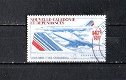Timbre Oblitére De Nouvelle-Calédonie 1976  P.A- N°169 - Usados